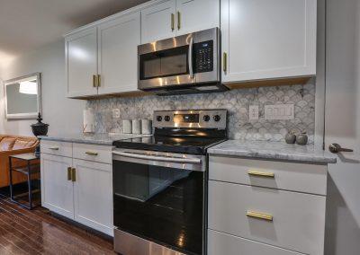 Kitchen Counter top Carrara Marble