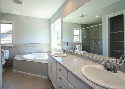 Bathroom Counter top Carrara Marble