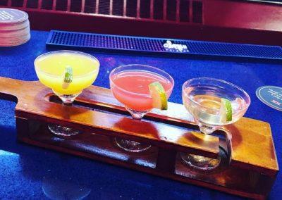 stardust commercial bar countertop
